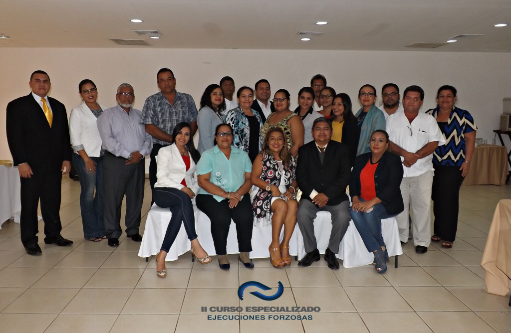 lawyers capacitaciones